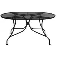 Μεταλλικά τραπέζια