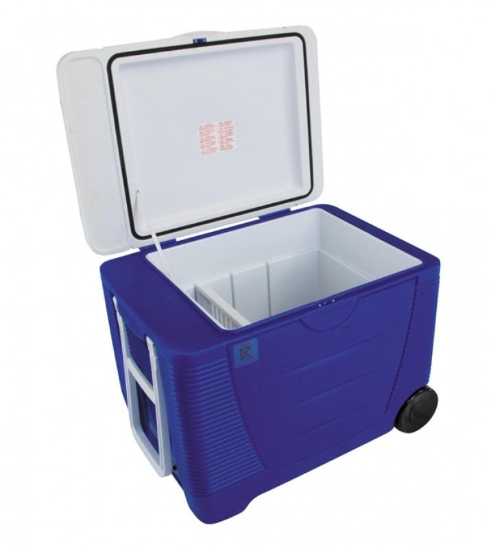Φορητό Ψυγείο μπαταρίας Evercool 45lt 12V