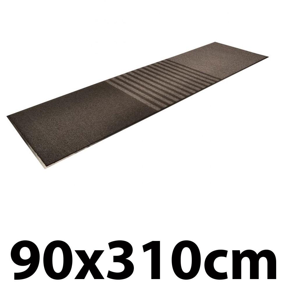 Μοκέτα εισόδου τριών ζωνών NoTrax 137 Opera 90x310cm
