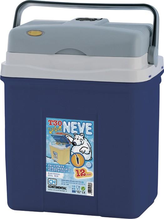 Φορητό ψυγείο Continental Neve Electra 12V T30