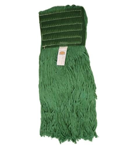 Επαγγελματική σφουγγαρίστρα RAM Λεπτό νήμα 400gr Πράσινη