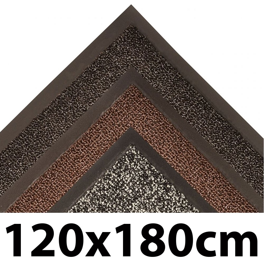 Πατάκι εισόδου σκληρής μοκέτας NoTrax 231 Prelude Entrance Mat 120x180cm