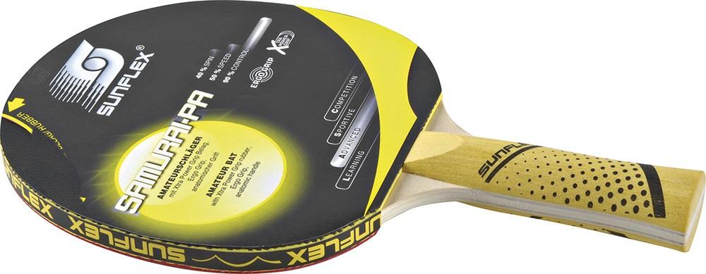 Ρακέτα ping pong Sunflex Samurai-PA