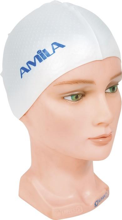 Σκουφάκι πισίνας Amila 47121