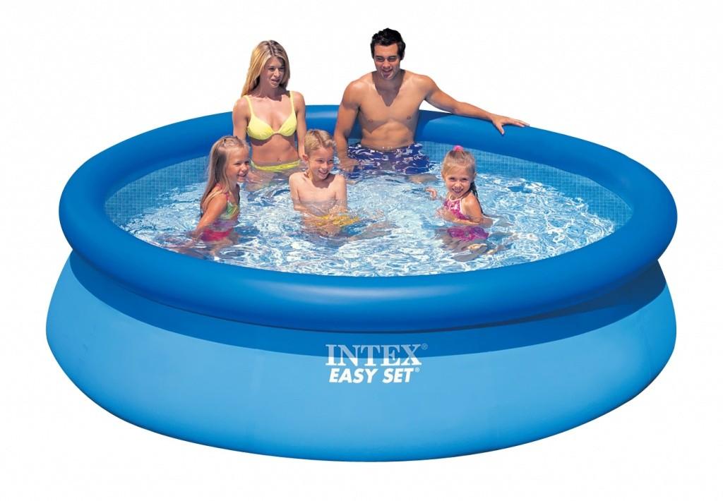 Πισίνα επιφανείας Intex Easy pool 28120 - Ø305cm