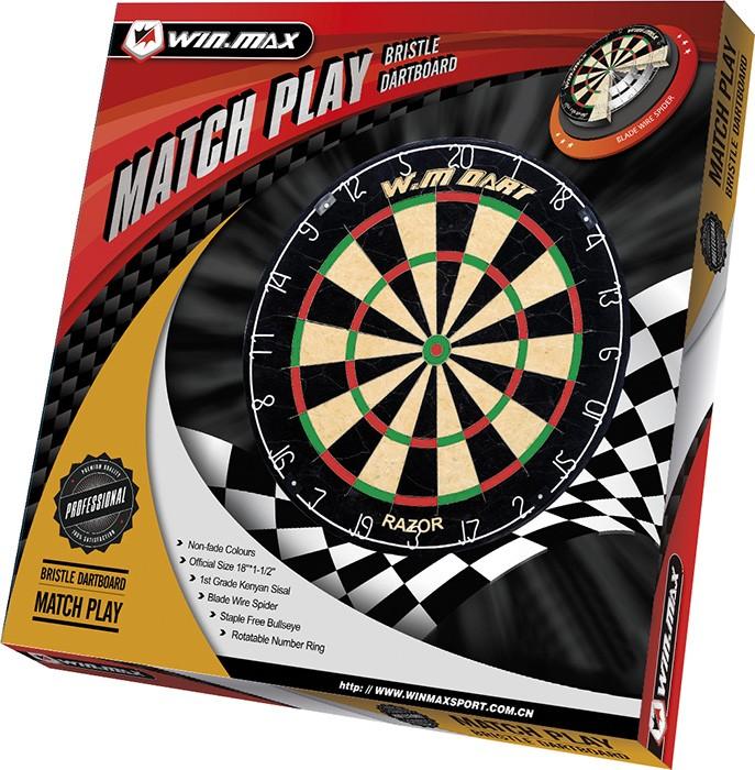 Τρίχινος στόχος WinMax Match Play Professional 49117