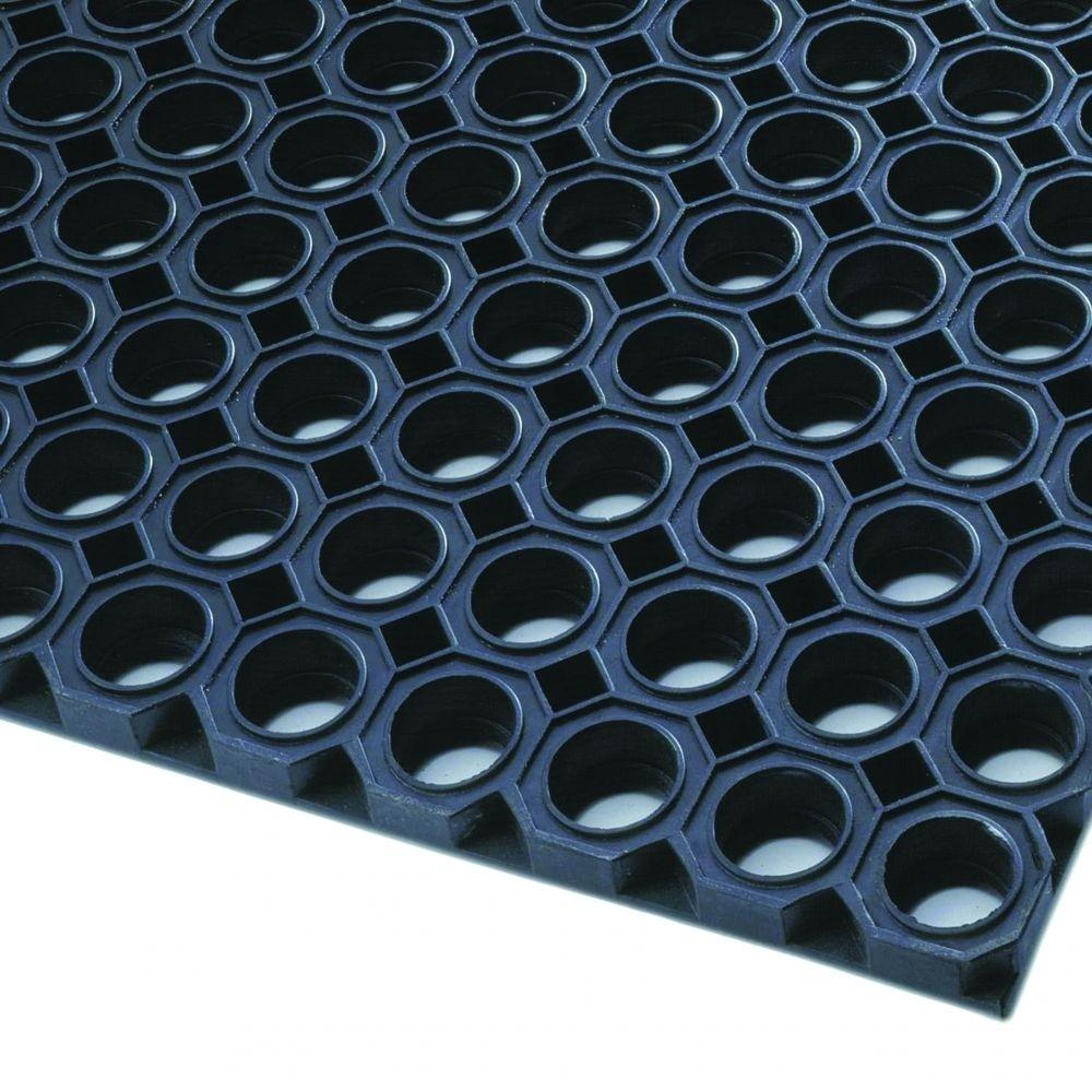 Αντιολισθητικό λαστιχένιο πατάκι Notrax 564 Oct-O-Mat με πάχος 23mm σε 4 διαστάσεις