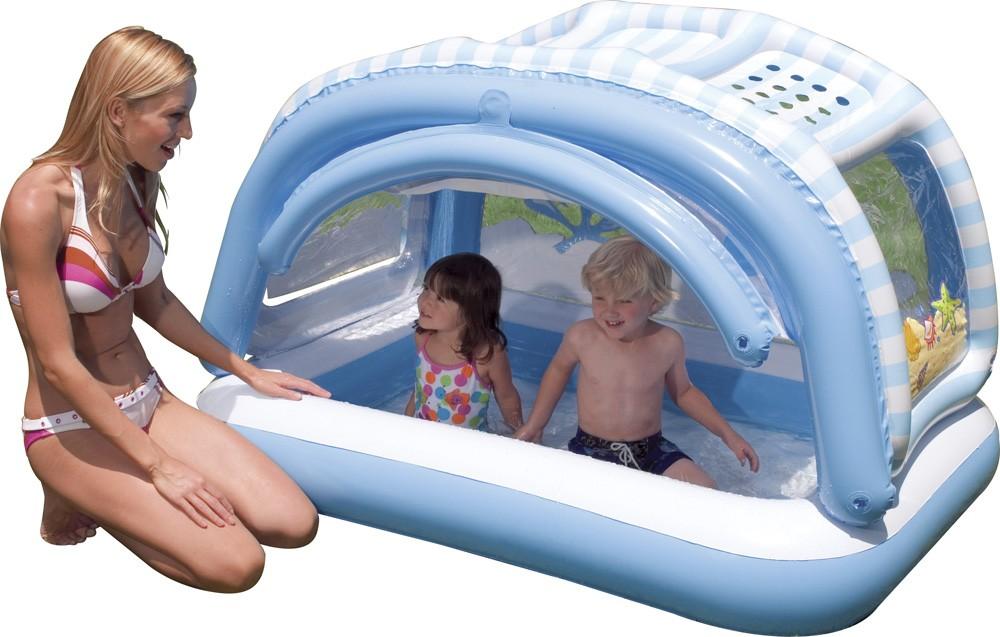 Φουσκωτή παιδική πισίνα Intex 57406