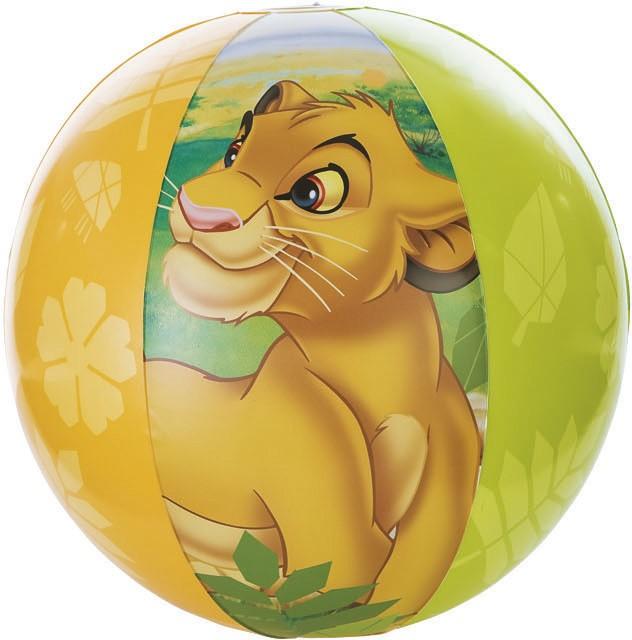 Φουσκωτή μπάλα Intex Beach Ball Ø61cm - 58052