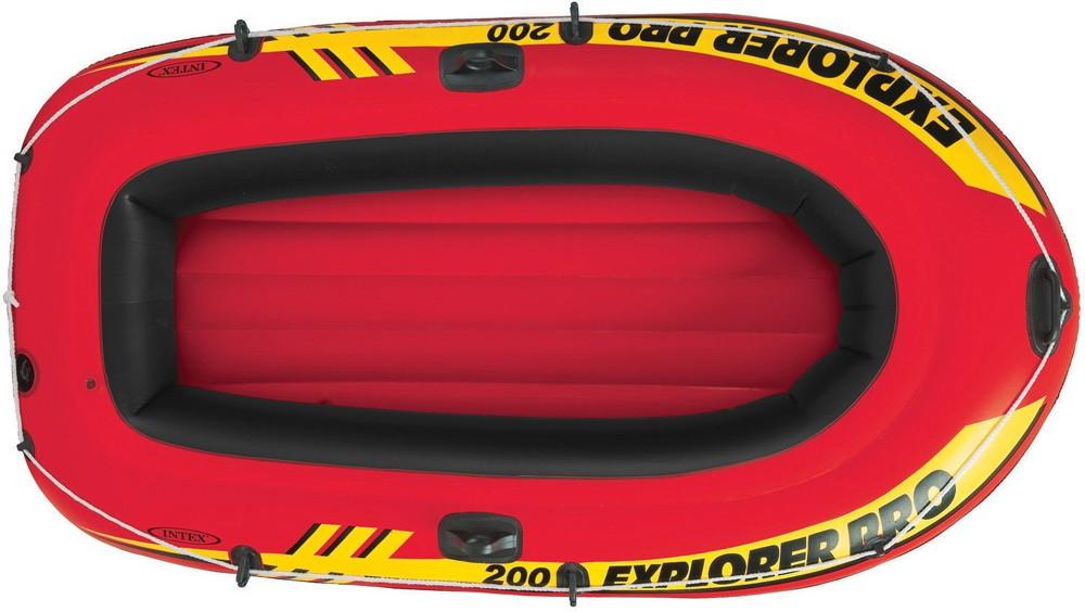 Φουσκωτή βάρκα Intex Play series Explorer Pro 200