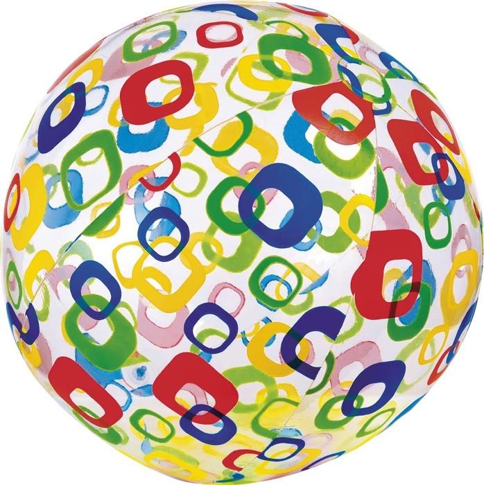 Φουσκωτή μπάλα Intex Jumbo Ball Ø122cm - 59070