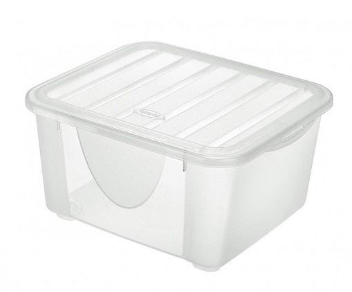 Κουτί αποθήκευσης με καπάκι Tontarelli Dodo Box 2lt