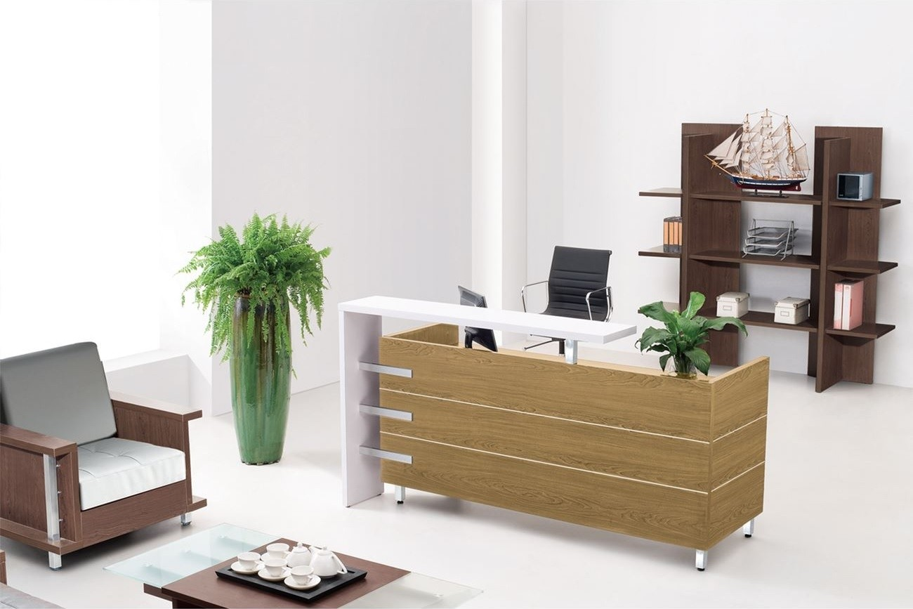 Reception / Γραφείο Project 180x75cm