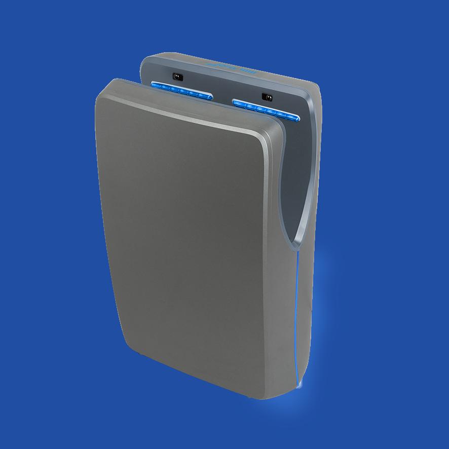 Στεγνωτήρας χεριών Jofel Tifon Grafite AA25950