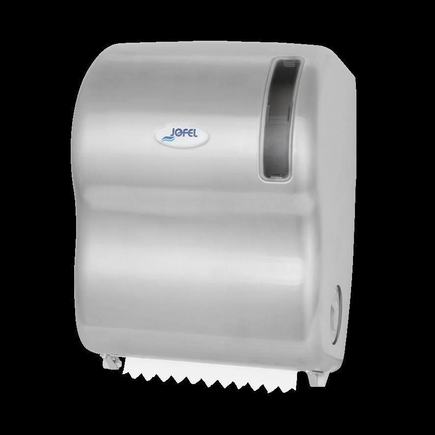 Συσκευή Autοcut χειροκίνητη Jofel Futura Satin inox AG59000