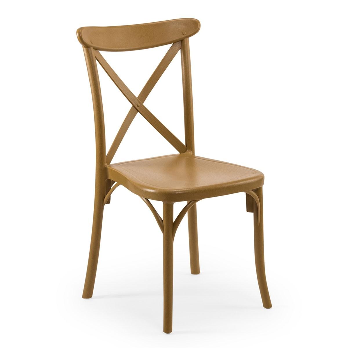 Καρέκλα εστιατορίου Cafe Tilia Capri