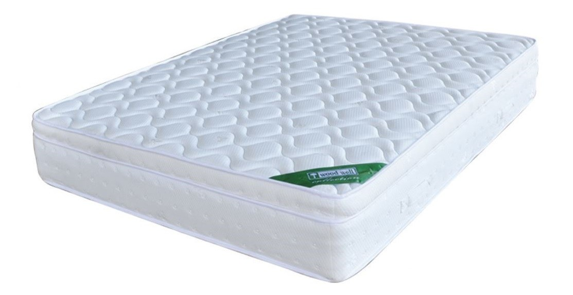 Στρώμα ύπνου Memory Foam Pocket 160x200cm