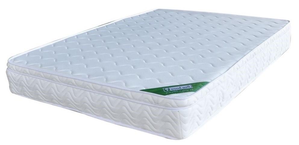 Στρώμα ύπνου Memory Foam & Latex Pocket 160x200cm