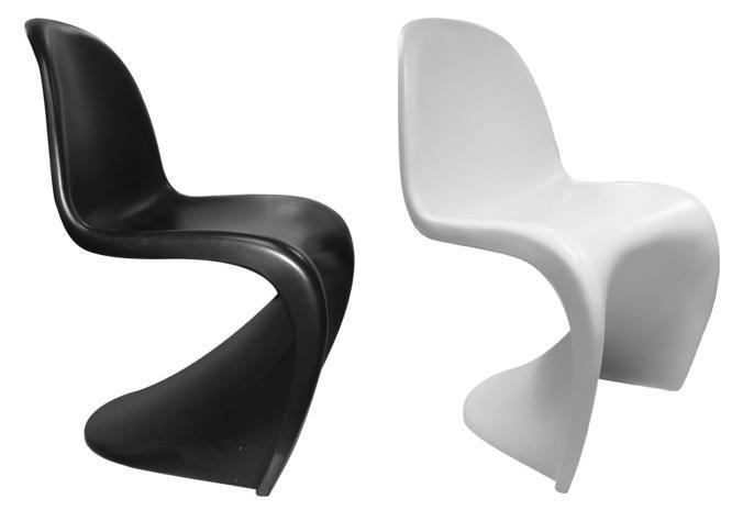 Καρέκλα πολυπροπυλενίου Blend σε 3 χρώματα