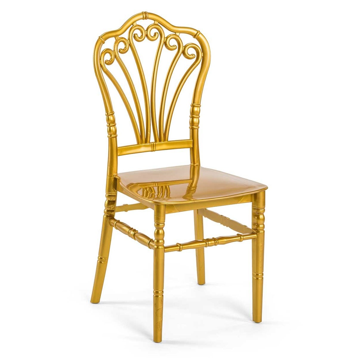 Καρέκλα για δεξιώσεις και γάμους Tilia Flora τιμές από