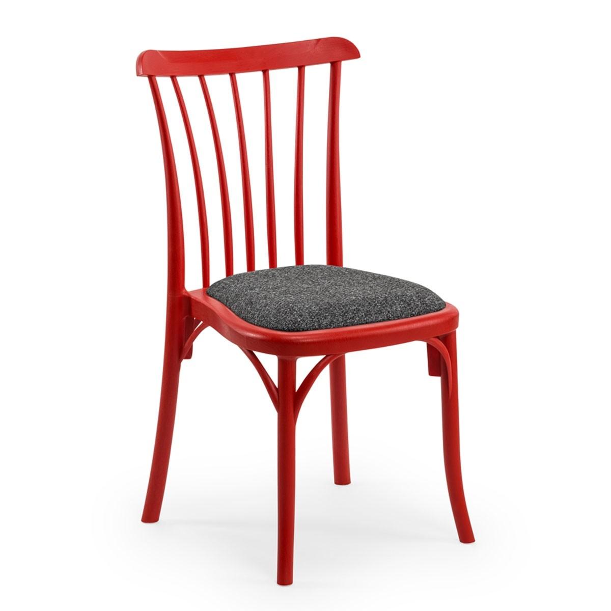 Καρέκλα εστιατορίου Cafe Tilia Gozo με μαξιλάρι