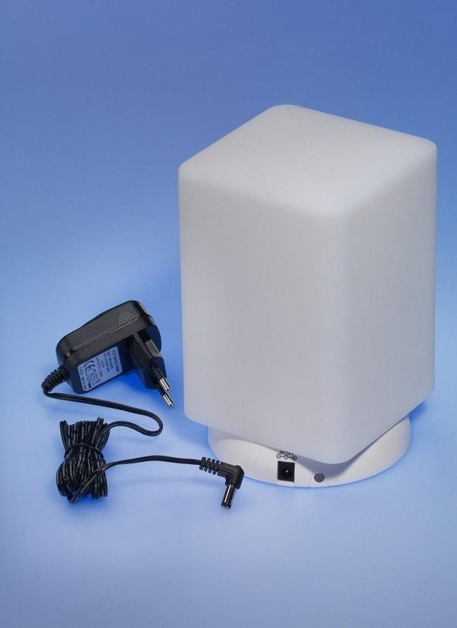 Επιτραπέζιο φωτιστικό LED Imagilights Tebur Cubic