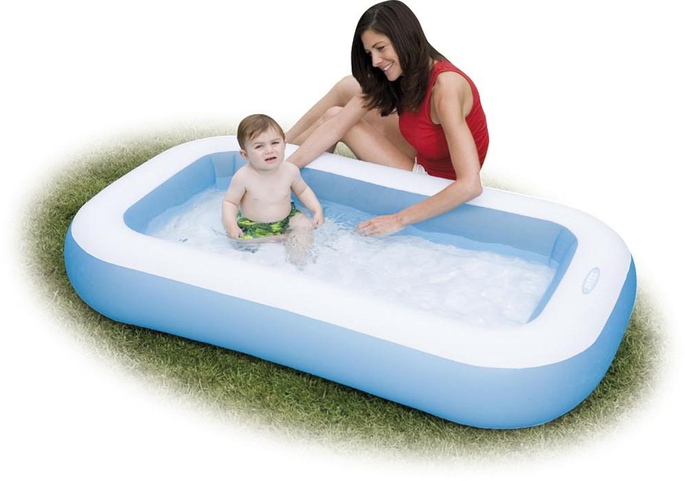 Φουσκωτή μωρουδιακή πισίνα Intex 57403