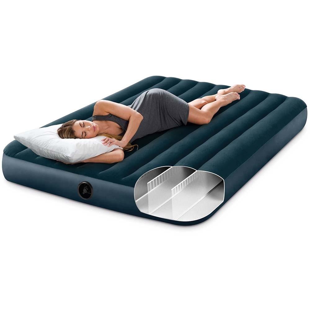 Intex Downy Airbed 150cm 64734