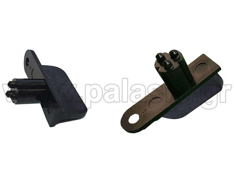 Πλαστικό Κλειδί για συσκευές Jofel 02 - Καρούμπαλα