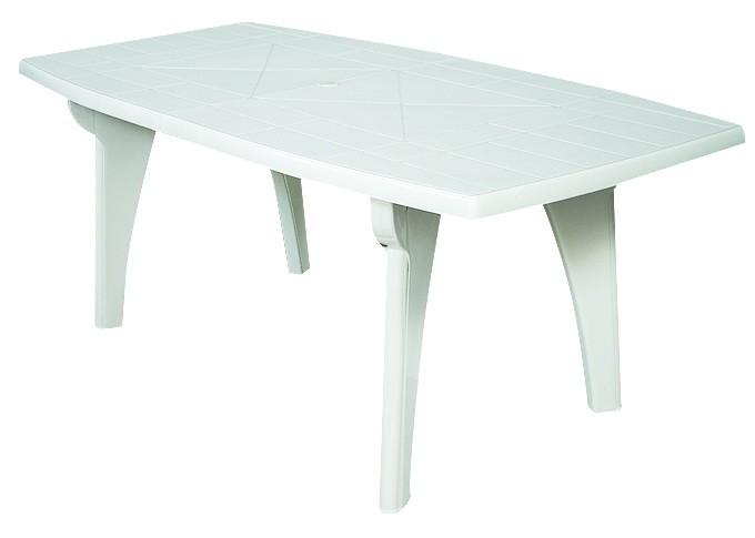Πλαστικό τραπέζι Lipari 250