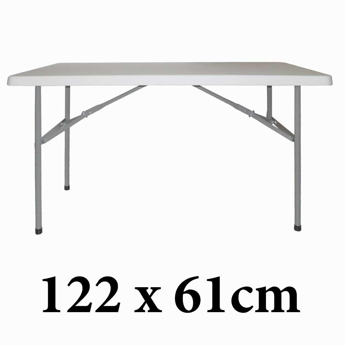 Πτυσσόμενο τραπέζι London 122
