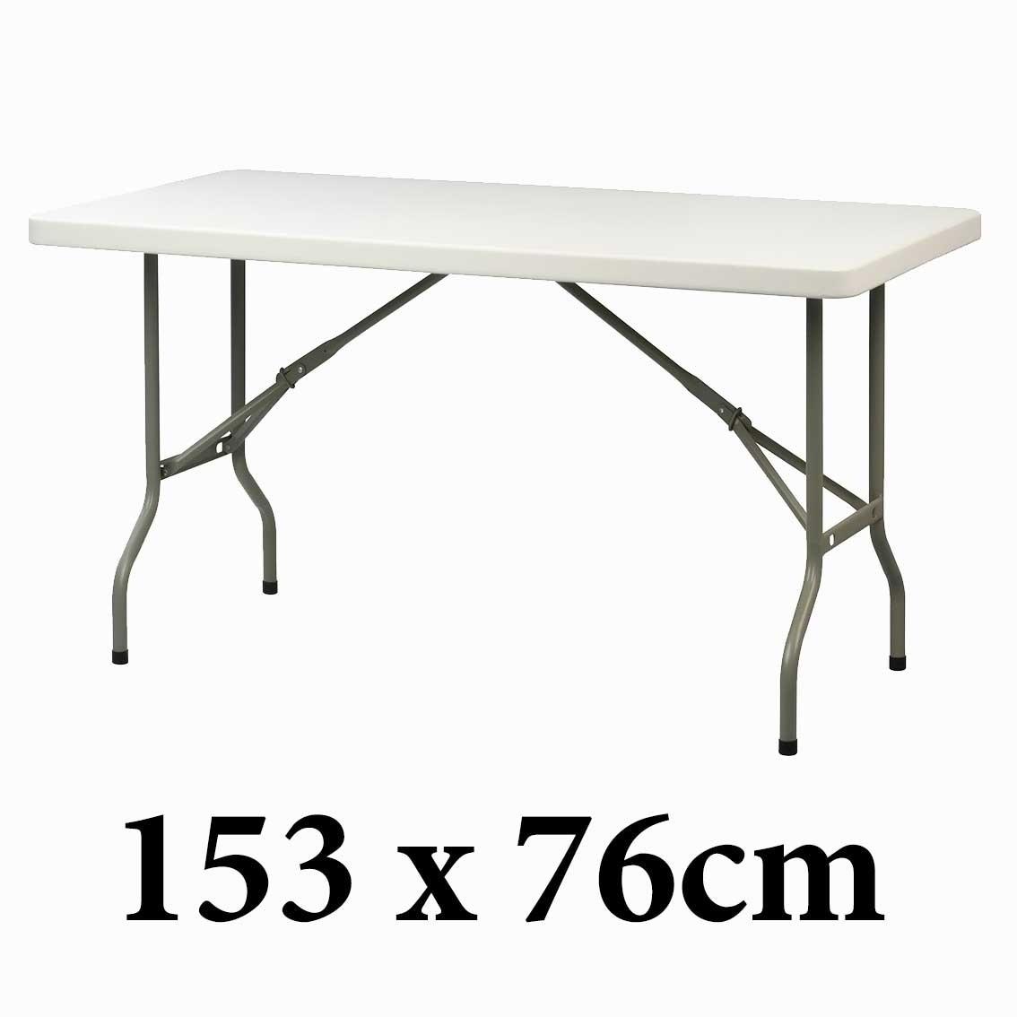 Πτυσσόμενο τραπέζι London 153