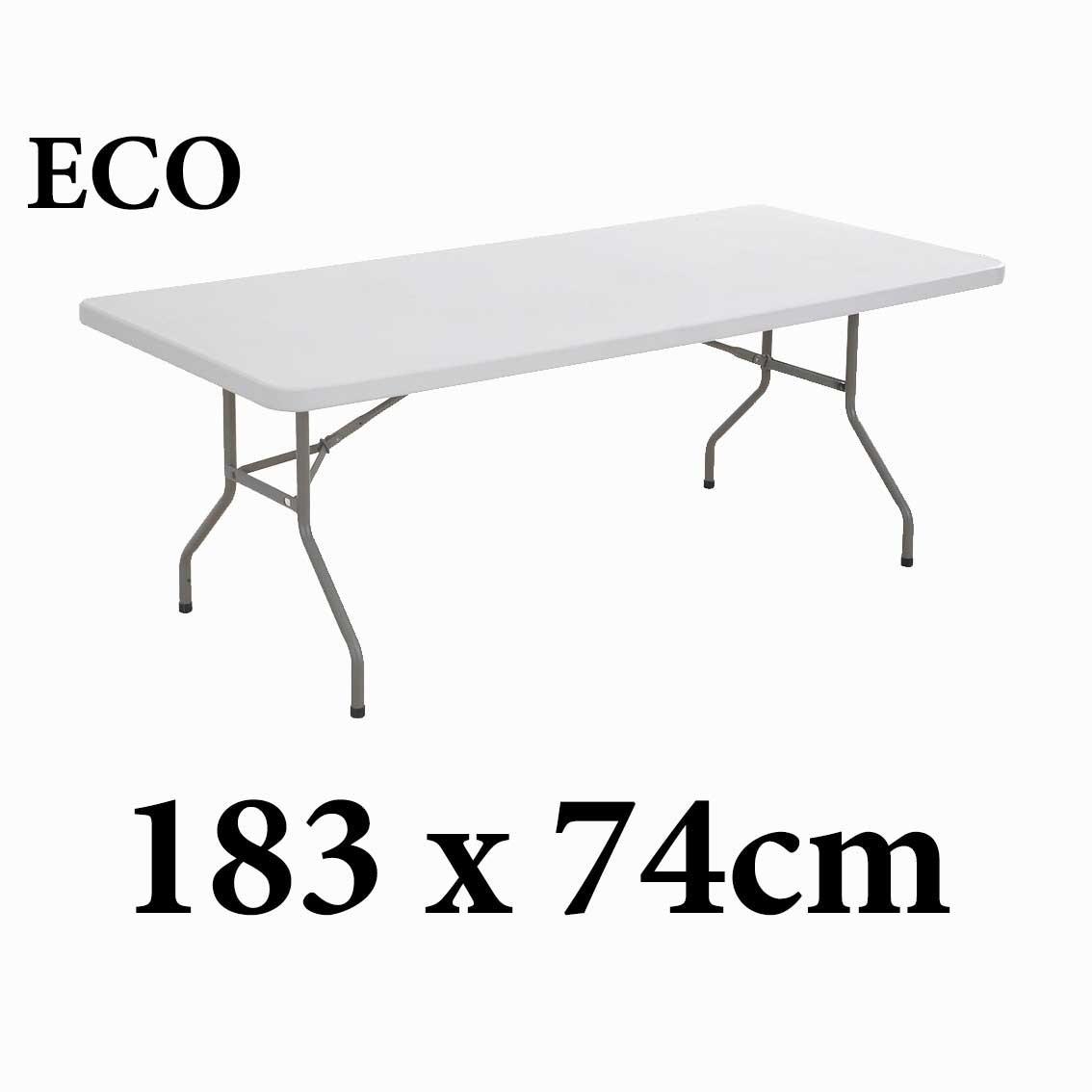 Πτυσσόμενο τραπέζι London Eco 183