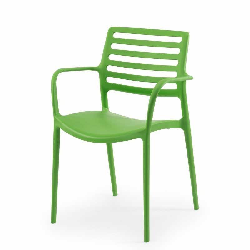 Πολυθρόνα εστιατορίου Cafe Tilia Louise XL