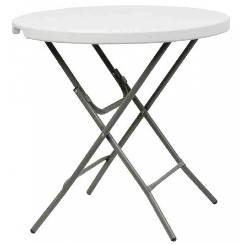 Πτυσσόμενο τραπέζι Malaga 80