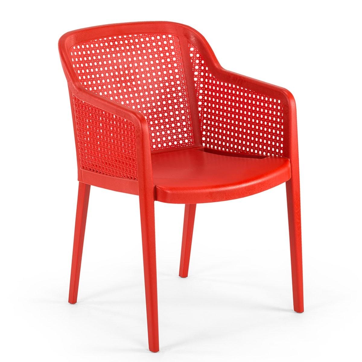Πολυθρόνα εστιατορίου Cafe Tilia Octa