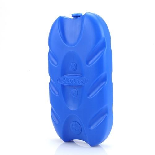 Παγοκύστη άκαμπτη Plastica Oval Ice pack Gel 500gr