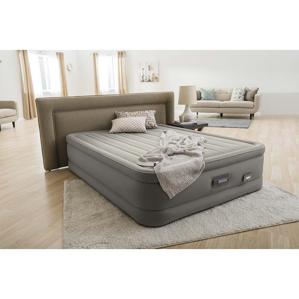 Intex PremAire Dream Support Bed 152*203 64770
