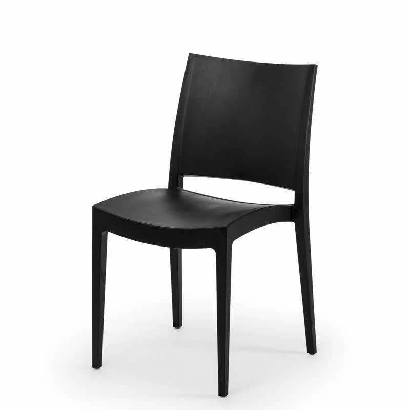 Καρέκλα εστιατορίου Cafe Tilia Specto