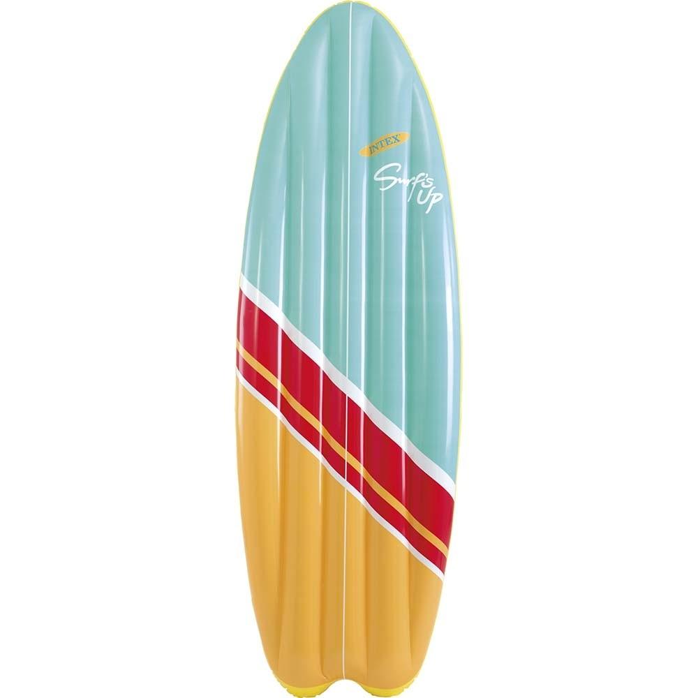 Φουσκωτό παιχνίδι Σανίδα Σερφ Intex Surf's Up Mats 58152