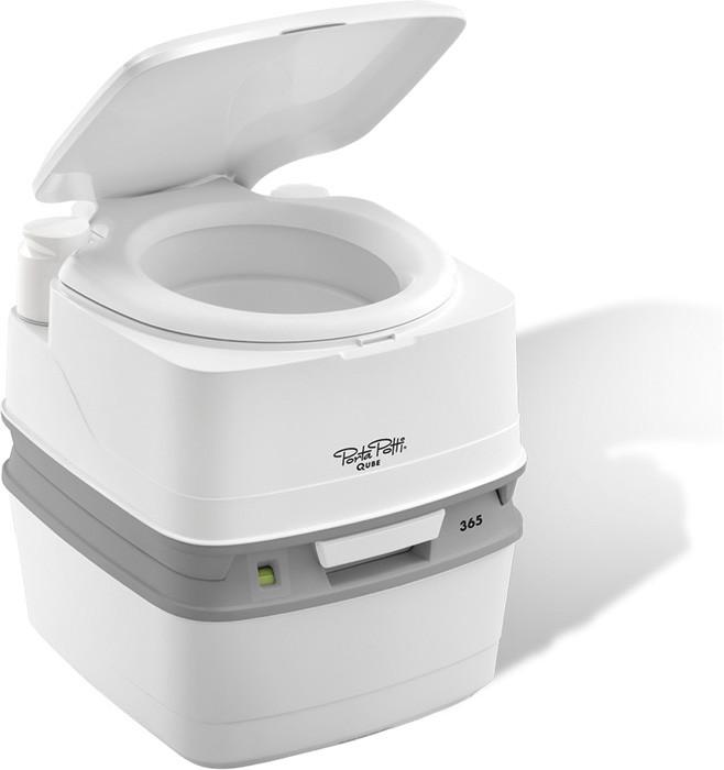 Φορητή χημική τουαλέτα Thetford Porta Potti Qube 365