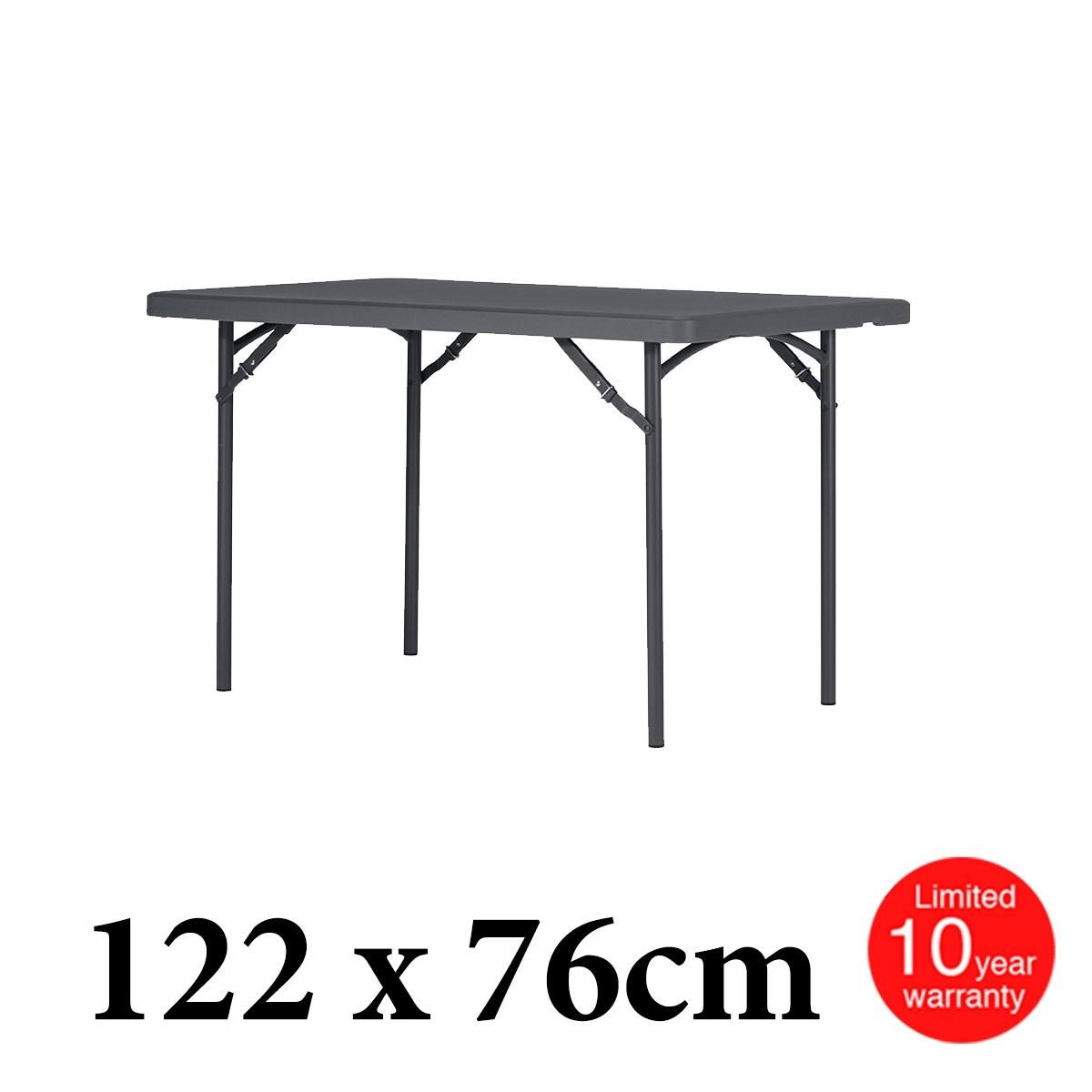 Πτυσσόμενο τραπέζι μακρόστενο Zown XL120