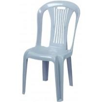 Στοιβαζόμενη πλαστική καρέκλα 720 βεντάλια