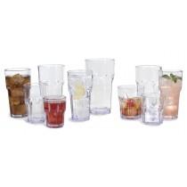 Πλαστικά ποτήρια Carlisle σειρά Louis Tumbler