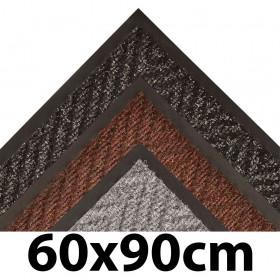 Πατάκι σκληρής μοκέτας Notrax 118 Arrow Trax 60x90cm