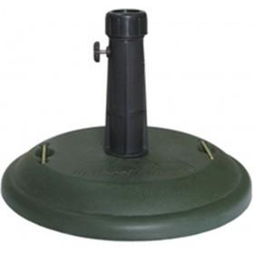 Βάση ομπρέλας από τσιμέντο για ιστούς Ø48mm - 22kg