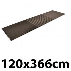 Μοκέτα εισόδου τριών ζωνών NoTrax 137 Opera 120x366cm