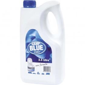 Υγρό χημικής τουαλέτας Stimex Camp-Blue 2,5lt