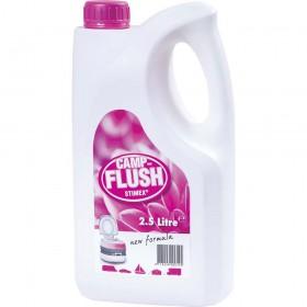 Αρωματικό υγρό χημικής τουαλέτας Stimex Camp-Flush 2,5lt