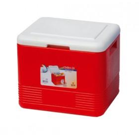 Φορητό ψυγείο Princeware Campcool 28lt